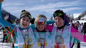 Engadin Skimarathon 2020 - Trailer