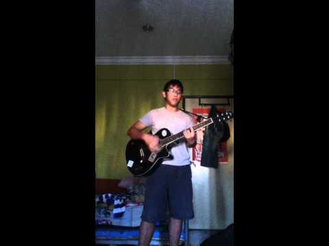 The Scientist-Coldplay cover by Matthew Ho