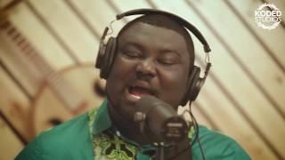 Made a Way ( Studio Session) - Koda Ft Ewurama ( Travis Greene Cover)