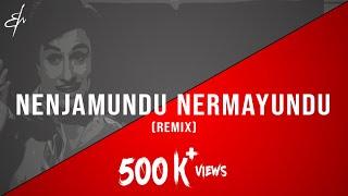 MGR - Nenjamundu Nermayundu - (R.M. Sathiq | Remix)