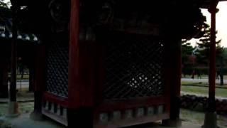 Korea History ( Korean History Channel )-Korea shamanism. 장승