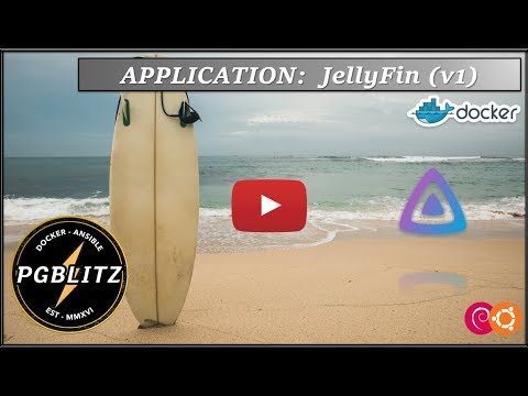 Yatse Jellyfin