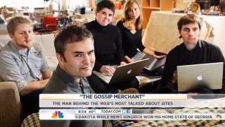 Today Show WNBC 03-07-2012 08:51:57 Nick Denton/Gawker Media