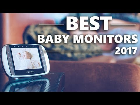 best baby monitors august 2017 review buyer 39 s guide youtube. Black Bedroom Furniture Sets. Home Design Ideas