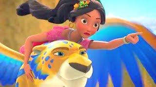 Елена – принцесса Авалора, 1 сезон 2 серия - мультфильм Disney