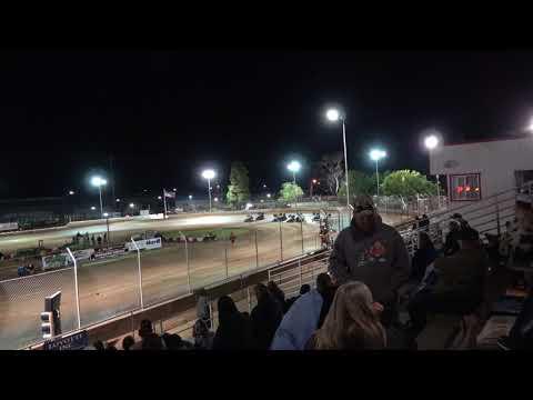 Jett #55 Crazy lap 1 Delta Speedway Cinco De Mayo