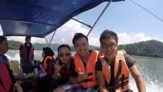 Royal Belum Rainforest Perak Adventure Trip   Travel Photography