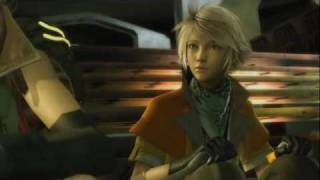Final Fantasy XIII Japanese TGS 2009 trailer