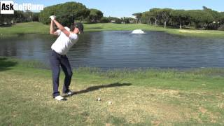 Portugal Golf Skimmer Challenge