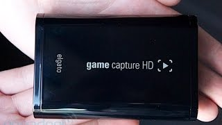 Como Capturar PS3 y PS2 con elGato Game Capture HD con Logan