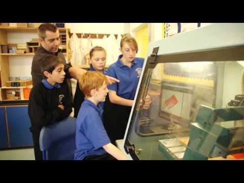 Aylesford School Video