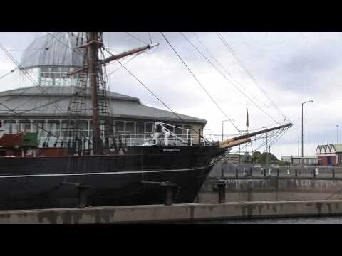 Scotland Travel: Dundee Discovery