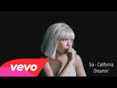 Sia - California Dreamin (San Andreas Soundtrack)