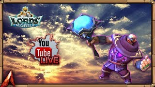 Are You Ready for this update yet!? Lords Mobile
