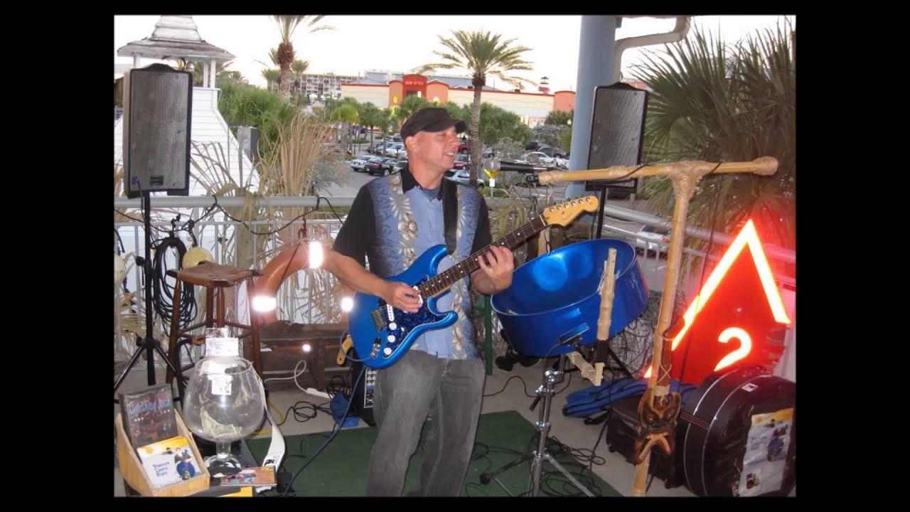 Tampa, St Pete , Sarasota Bradenton Blues Band with Steel Drum
