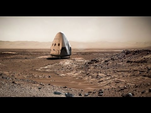 Elon Musk, SpaceX Planning Mission to Mars As Soon As 2018