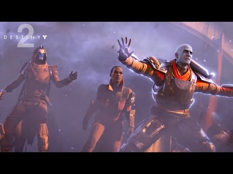 Download Youtube: Destiny 2  - Homecoming Story Campaign Gameplay Reveal [AUS]