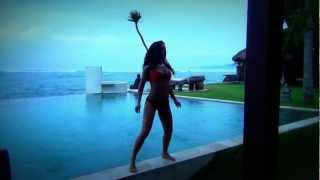 OLGA SEREBRO dancing!!!