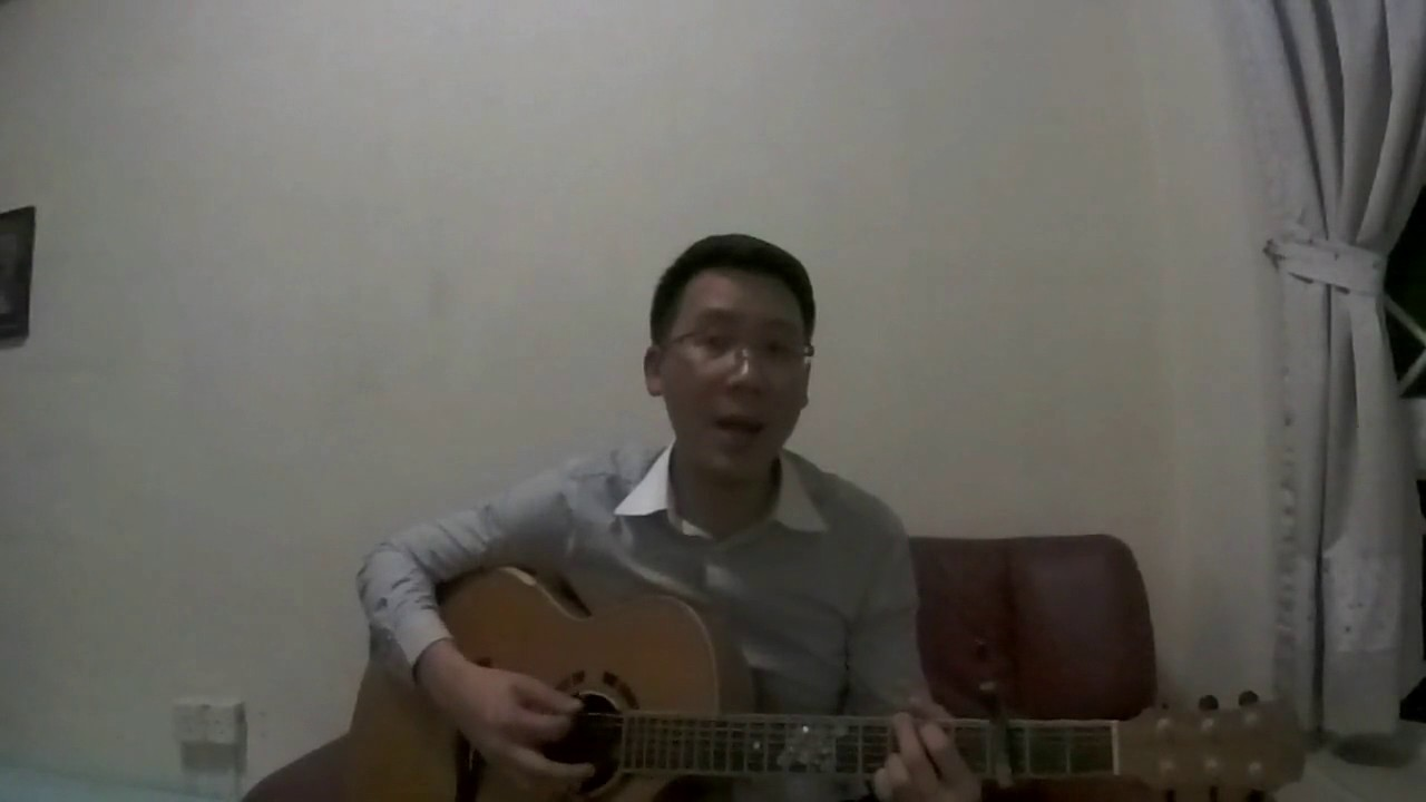Show Us Christ Sovereign Grace Music Cover Youtube
