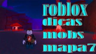 ROBLOX-TIPS ON MAP MOBS 7 (SWORDBURST 2)