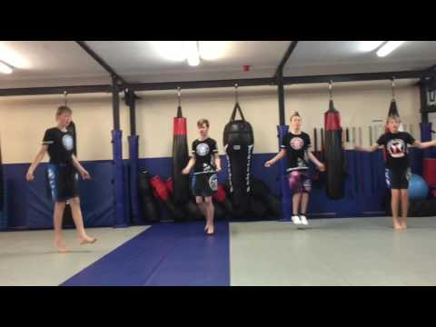Master Academy Plymouth junior training camp