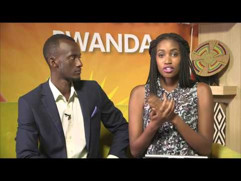 RSR:Pesa choice,Rwanda's top tennis player 18 year-old Ernest,workout tips:01 August 2016