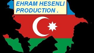 IBRAHIM BORCALI - ИБРАГИМ БОРЧАЛЫ - ( AZERBAYCANLIYAM...) 2 .