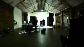 The Producers UK & Ireland tour 2015 Behind The Scenes Trailer