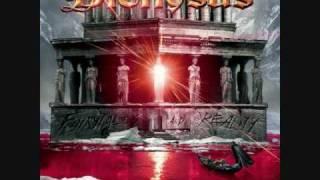 Dionysus: The Orb