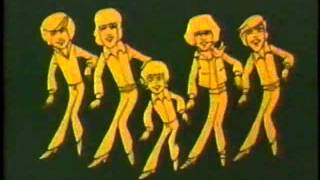 [1972] (Rankin-Bass) - The Osmonds - Intro