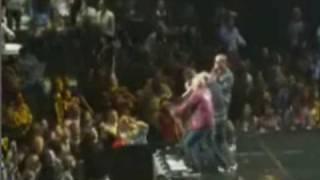 Suave y Lento(Live) - Jowell y Randy Ft. Wisin & Franco EL Gorila y Tico El Imigtante(Live)