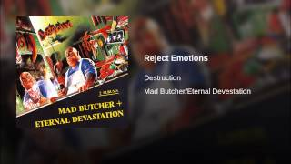 Reject Emotions