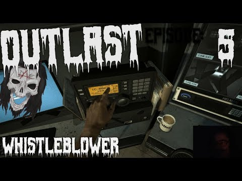 Outlast: Whistleblower - Calling 911 [Episode 5] Walkthrough