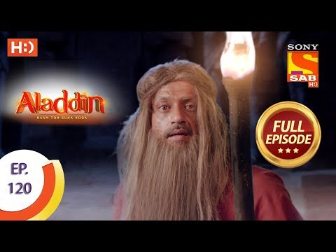 Aladdin - Ep 120 - Full Episode - 30th January, 2019