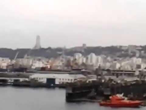 bateau algerie elyros