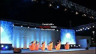 Bandeeya tu muh mod ke na ja performed by angels dance group 2016