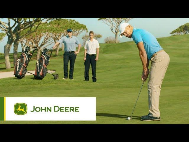 John Deere - Tango GAME