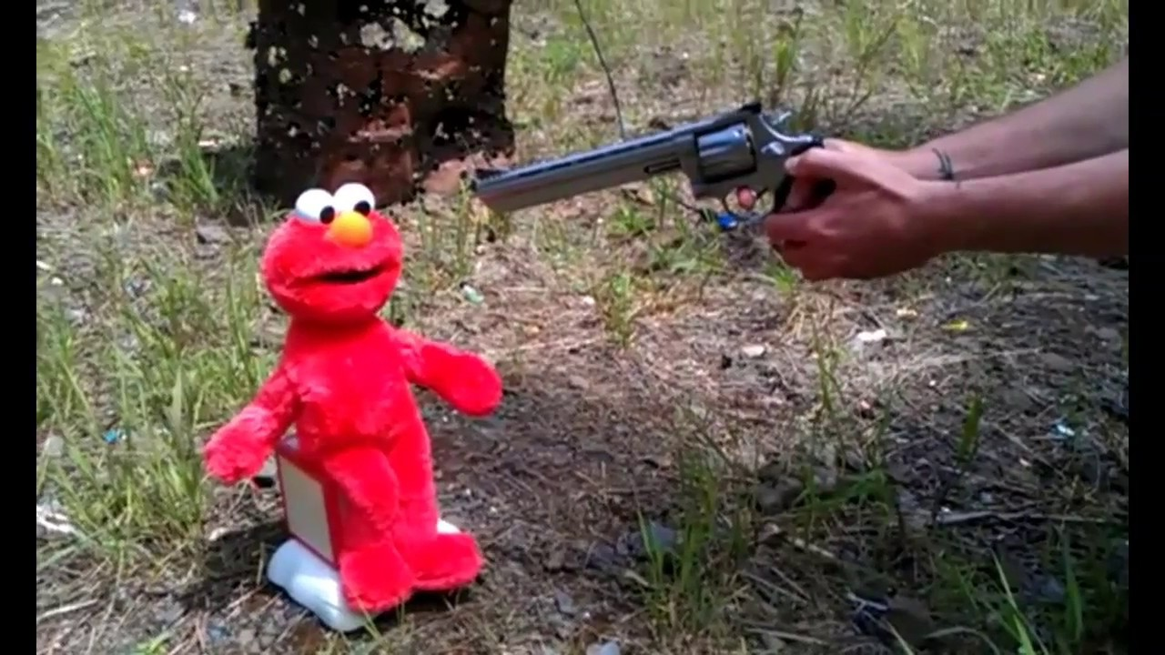 Elmo Death Compilation 1 Youtube
