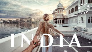 #FollowMeTo India by Murad and Nataly Osmann