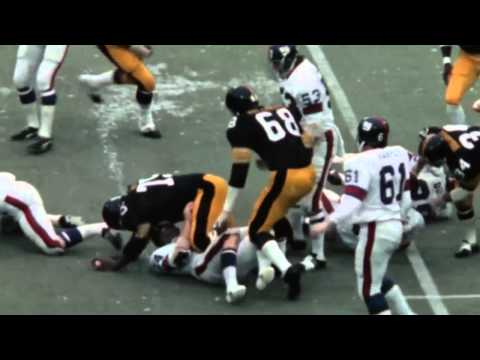 Renegade Joe Greene Edition