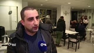 لقاء يجمع دائرة الشؤون الاجتماعية بالعائلات السورية بالسويد