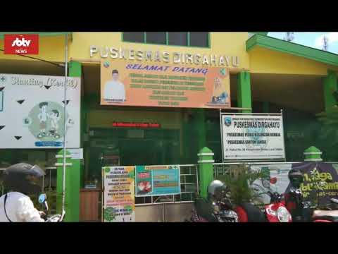 10 Wartawan di Kabupaten Kotabaru Jalani Rapid Test Covid-19