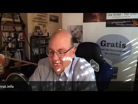 DENKanstoss Mai 2020 Das Aktuelle Weltgeschehen Mit Peter Denk Und Manuel C Mittas