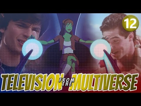 Television From The Multiverse #12: Hello Megan! (DC Comics TV Podcast)