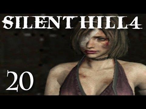 Silent Hill 4 [20] - LOUD NOISES