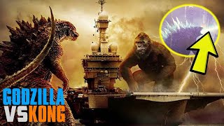Godzilla vs kong 2020 new look revealed & trailer incoming soon!breaking down the latest leaks, rumours ...