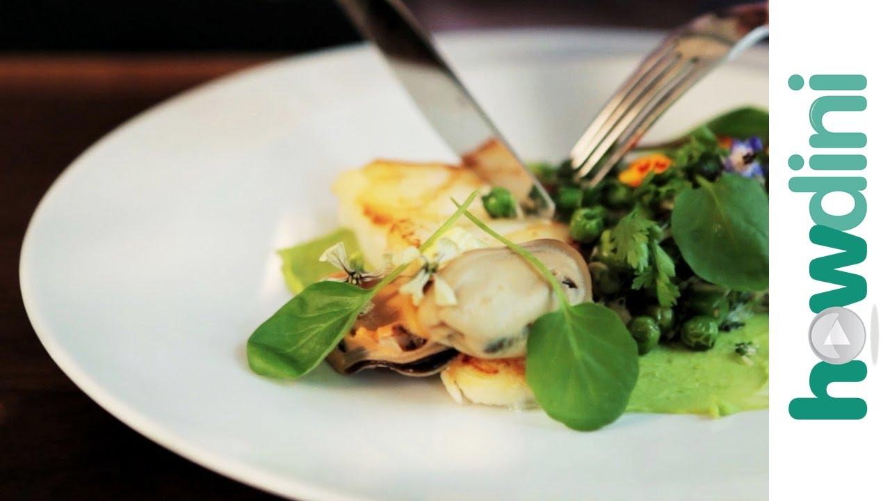 Gourmet dinner ideas fantastic cod recipe with sauvignon for Gourmet dinner menu ideas