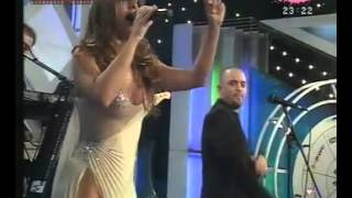 Ana Nikolic - Romale, romali - Bravo Show - (LIVE) - (TV Pink 2006)