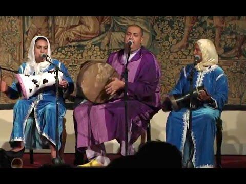 Morocco - Concert - M'elmat of Meknes