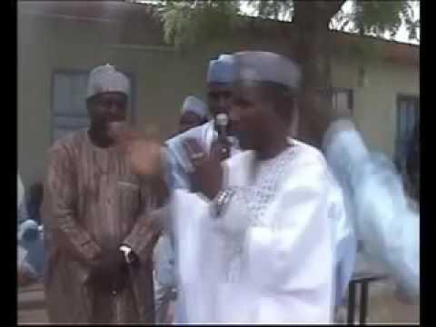 Malam Abubakar Abdussalam (Baban Gwale)